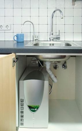 Filtros de smosis para el agua de beber y cocinar - Filtros de osmosis ...