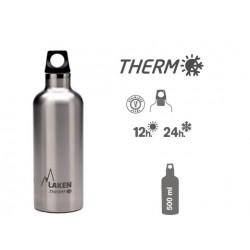 Botella Termo LAKEN de 500 ml