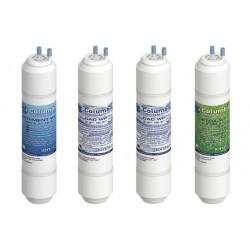 Pack 4 filtros de recambio para la fuente 1