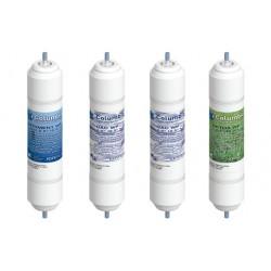 Pack 4 filtros para las fuentes 3, 4 y 5