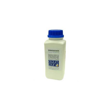 Desincrustante especial para destiladoras