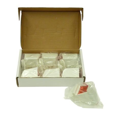 Filtros de recambio para la destiladora C (WaterWise 4000)