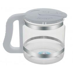 Jarra extra de vidrio para la destiladora C